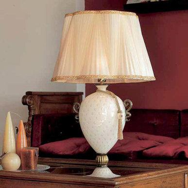 Итальянская настольная лампа 1531 фабрики IL PARALUME MARINA
