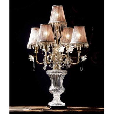 Итальянская настольная лампа 1627 фабрики IL PARALUME MARINA