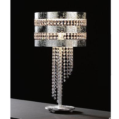 Итальянская настольная лампа DAFNE LG1 фабрики EUROLUCE LAMPADARI