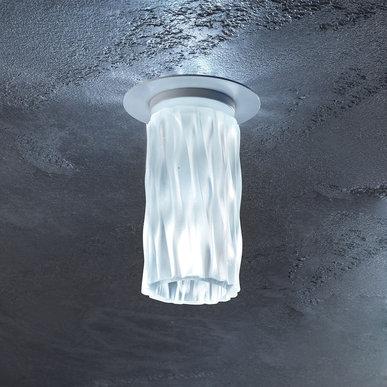 Итальянская люстра ICEBERG Spotlight фабрики EUROLUCE LAMPADARI