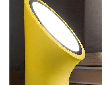 Итальянская настольная лампа MABELL TL MYE-M фабрики MASIERO