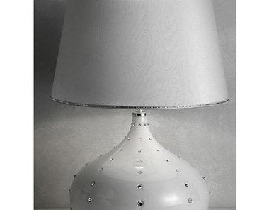 Итальянская настольная лампа GRACE TL1 G White фабрики MASIERO