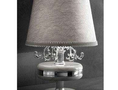 Итальянская настольная лампа ETERNITY PORTOGALLO TL1 фабрики MASIERO