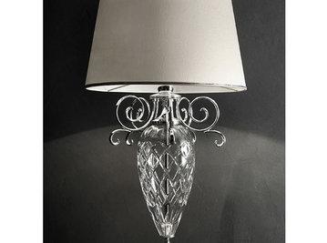 Итальянская настольная лампа MAGNIFICA TL1 фабрики MASIERO