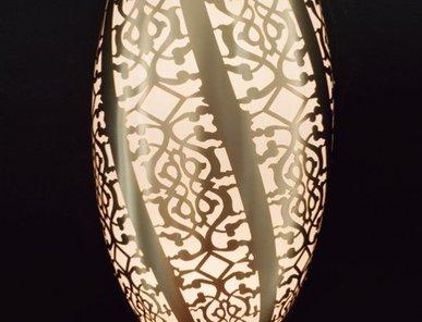 Итальянская люстра Aladdin NCA 150 Oro фабрики JAGO