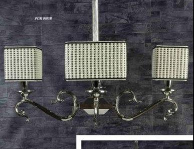 Итальянская люстра I Moderni PGR 005/B фабрики JAGO