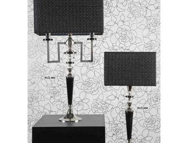 Итальянская настольная лампа I Moderni NCL 084 фабрики JAGO