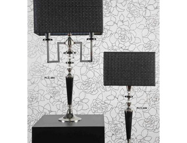 Итальянская настольная лампа I Moderni NCL 086 фабрики JAGO
