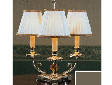 Итальянская настольная лампа I Nobili Cristallo NCL 014 фабрики JAGO