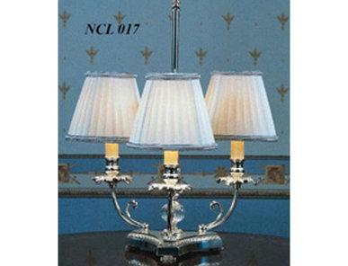 Итальянская настольная лампа I Nobili Cristallo NCL 017 фабрики JAGO