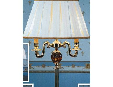Итальянская настольная лампа I Nobili Cristallo NCL 046 фабрики JAGO