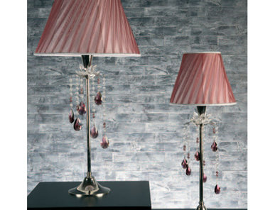 Итальянская настольная лампа Ninfea NCL 087/A фабрики JAGO