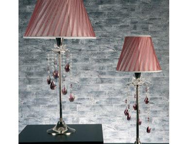 Итальянская настольная лампа Ninfea NCL 088/A фабрики JAGO