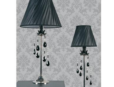Итальянская настольная лампа Ninfea NCL 088/N фабрики JAGO