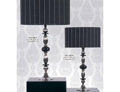 Итальянская настольная лампа Ovalini NCL 105/N фабрики JAGO