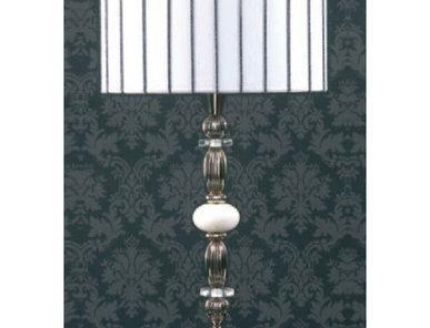 Итальянская настольная лампа Ovalini NCL 106/Bianco фабрики JAGO