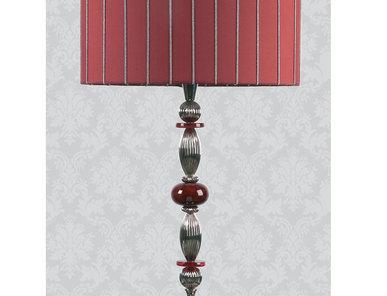 Итальянская настольная лампа Ovalini NCL 106/R фабрики JAGO