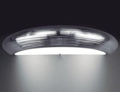 Итальянская люстра Ufo NCA 130 ARG фабрики JAGO