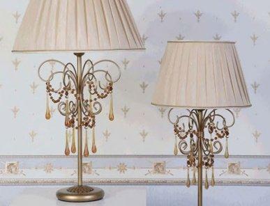 Итальянская настольная лампа Quadrotti NCL 227 фабрики JAGO