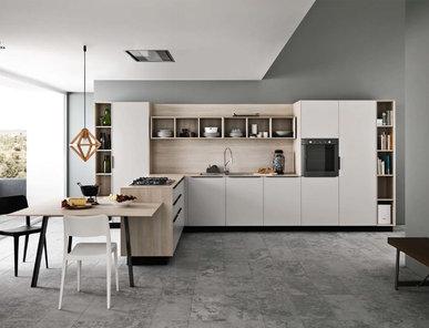Итальянская кухня Ariel 01 фабрики Cesar