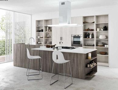 Итальянская кухня Ariel 03 фабрики Cesar