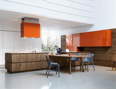 Итальянская кухня Cloe 03 фабрики Cesar