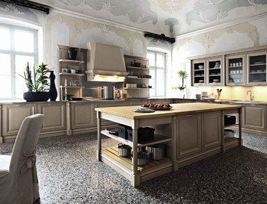 Итальянская кухня Elite 03 фабрики Cesar