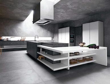 Итальянская кухня Elle 01 фабрики Cesar