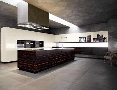 Итальянская кухня Elle 03 фабрики Cesar