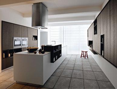 Итальянская кухня Kalea 05 фабрики Cesar