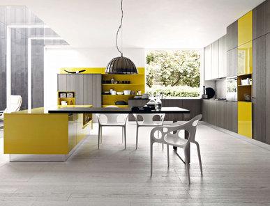 Итальянская кухня Kalea 06 фабрики Cesar