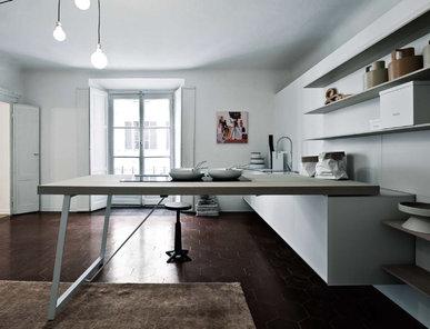 Итальянская кухня Kalea 08 фабрики Cesar