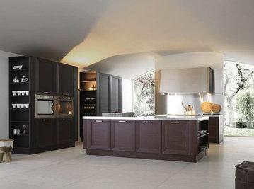 Итальянская кухня Noa 01 фабрики Cesar