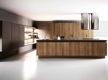 Итальянская кухня Yara 03 фабрики Cesar