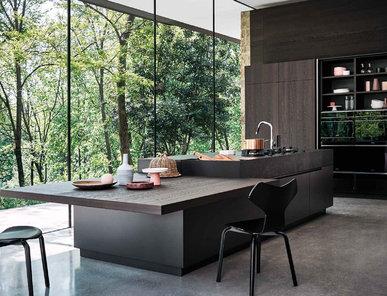 Итальянская кухня Maxima 2.2 06 фабрики Cesar