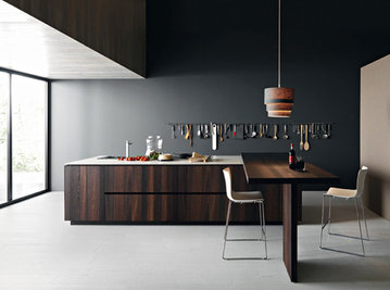 Итальянская кухня N_Elle 04 фабрики Cesar