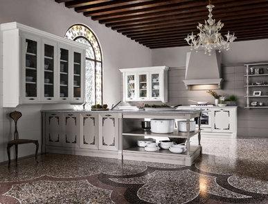 Итальянская кухня Etoile 01 фабрики Cesar
