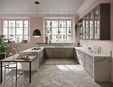 Итальянская кухня Vintage 01 фабрики AR-TRE