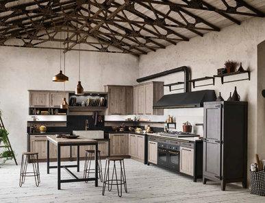 Итальянская кухня Vintage 05 фабрики AR-TRE