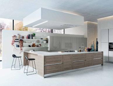 Итальянская кухня Frame 01 фабрики AR-TRE