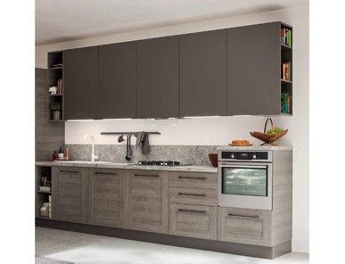 Итальянская кухня Frame 02 фабрики AR-TRE