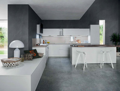 Итальянская кухня Frame 03 фабрики AR-TRE