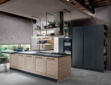 Итальянская кухня Frame 04 фабрики AR-TRE