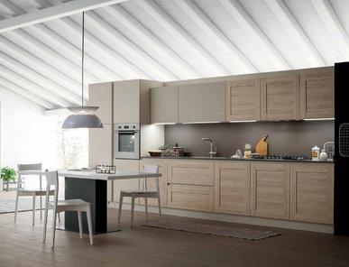 Итальянская кухня Frame 05 фабрики AR-TRE