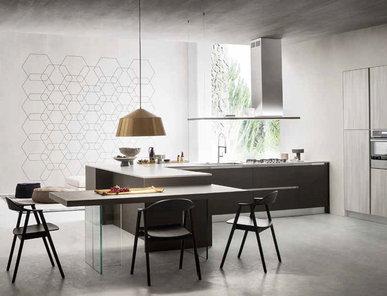 Итальянская кухня Idea 01 фабрики AR-TRE