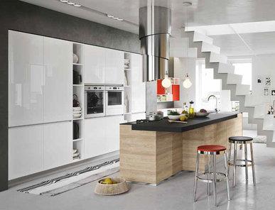 Итальянская кухня Bahia 02 фабрики AR-TRE