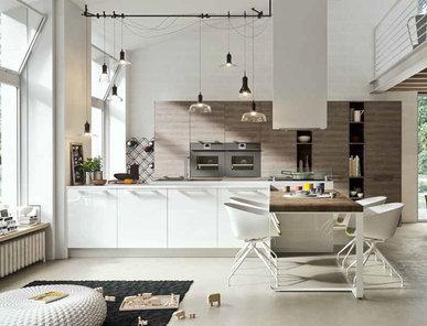 Итальянская кухня Bahia 03 фабрики AR-TRE