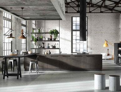 Итальянская кухня Trama 01 фабрики AR-TRE