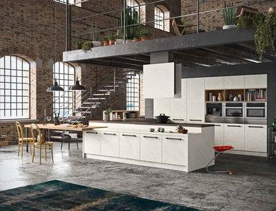 Итальянская кухня Trama 03 фабрики AR-TRE