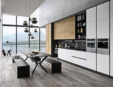 Итальянская кухня Mood 02 фабрики AR-TRE